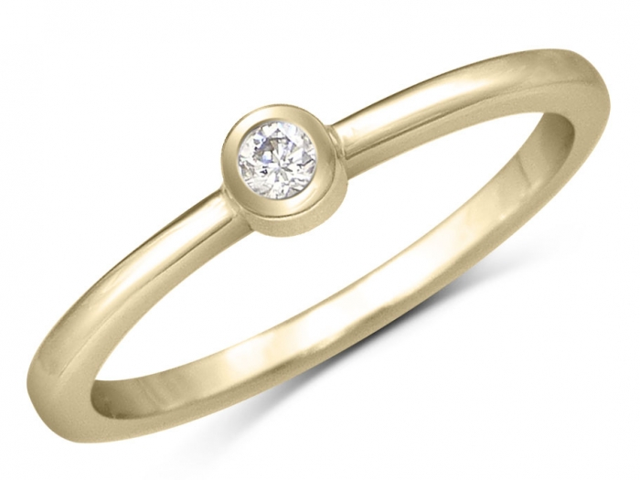 bague diamant 500 euros