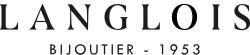 Logo de la bijouterie Langlois