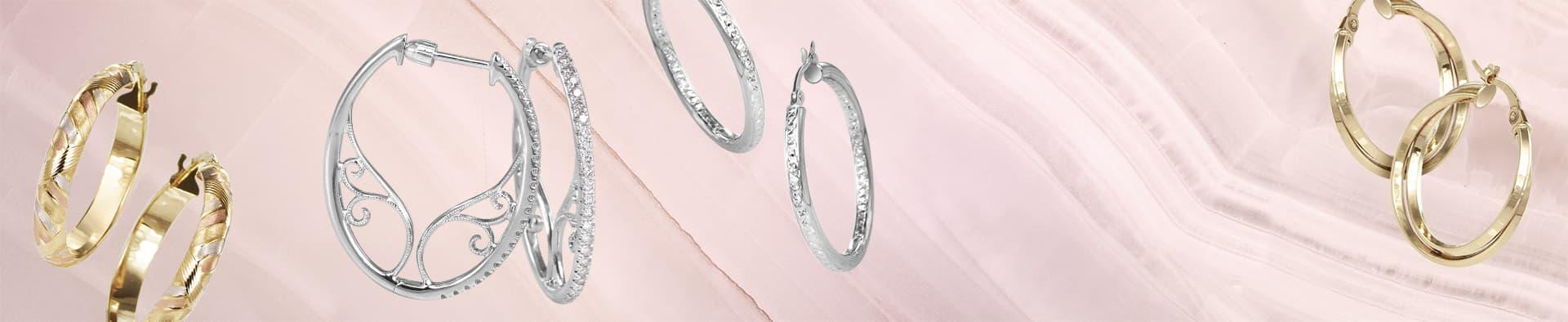Trouver des anneaux pour femmes