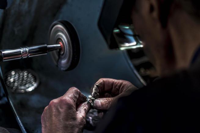 Image atelier réparation bijoux